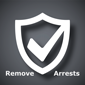 Remove-Arrests.org Logo