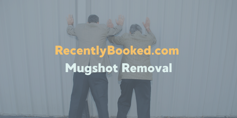 RecentlyBooked.com Removal: How to remove your private information from RecentlyBooked.com